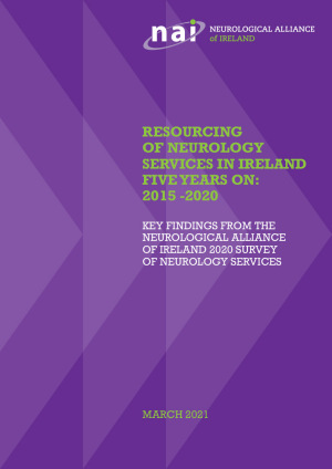 '15.3.2021 NAI report reveals critical gaps in neurology services' image