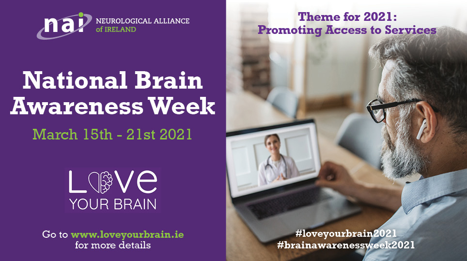 Brain Awareness Week 2021